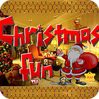 Jogo Christmas Fun