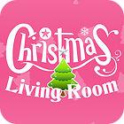 Jogo Christmas. Living Room