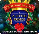 Jogo Christmas Stories: A Little Prince Collector's Edition