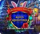 Jogo Christmas Stories: Alice's Adventures Collector's Edition