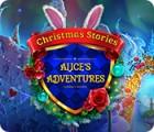 Jogo Christmas Stories: Alice's Adventures
