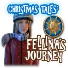 Jogo Christmas Tales: Fellina's Journey