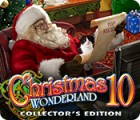 Jogo Christmas Wonderland 10 Collector's Edition