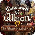 Jogo Chronicles of Albian 2: A Escola de Magia de Wizbury