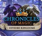 Jogo Chronicles of Magic: The Divided Kingdoms
