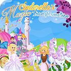 Jogo Cinderella Magic Transformation