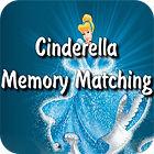 Jogo Cinderella. Memory Matching