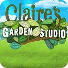 Jogo Claire's Garden Studio Deluxe