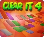 Jogo ClearIt 4