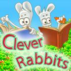 Jogo Clever Rabbits