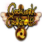 Jogo Clockwork Crokinole