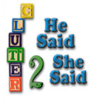 Jogo Clutter II: He Said, She Said