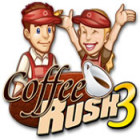 Jogo Coffee Rush 3