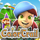 Jogo Color Trail