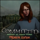 Jogo Committed: Mystery at Shady Pines Premium Edition
