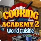 Jogo Cooking Academy 2