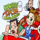 Jogo Cooking Dash 3 Thrills and Spills Premium Edition