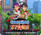 Jogo Cooking Stars Collector's Edition