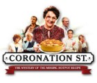 Jogo Coronation Street: Mystery of the Missing Hotpot Recipe