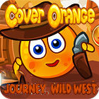 Jogo Cover Orange Journey. Wild West