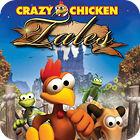 Jogo Crazy Chicken Tales