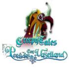 Jogo Cora e Rachel estão perdidas numa aventura mal-assombrada de Creepy Tales: Perdidas em Vaselland! Co