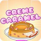 Jogo Creme Caramel
