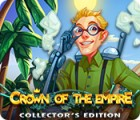 Jogo Crown Of The Empire Collector's Edition
