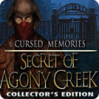 Jogo Cursed Memories: The Secret of Agony Creek Collector's Edition