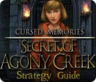 Jogo Cursed Memories: The Secret of Agony Creek Strategy Guide