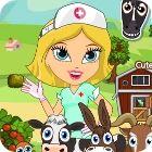 Jogo Cute Farm Hospital