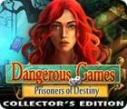 Jogo Dangerous Games: Prisoners of Destiny Collector's Edition