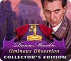 Jogo Danse Macabre: Ominous Obsession Collector's Edition