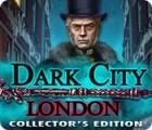 Jogo Dark City: London Collector's Edition