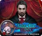 Jogo Dark City: Vienna Collector's Edition