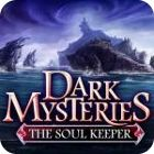 Jogo Dark Mysteries: The Soul Keeper Collector's Edition