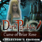 Jogo Dark Parables: Curse of Briar Rose Collector's Edition