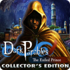 Jogo Dark Parables: The Exiled Prince Collector's Edition