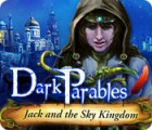 Jogo Dark Parables: Jack and the Sky Kingdom