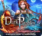 Jogo Dark Parables: The Match Girl's Lost Paradise Collector's Edition