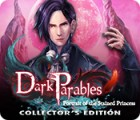 Jogo Dark Parables: Portrait of the Stained Princess Collector's Edition