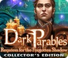 Jogo Dark Parables: Requiem for the Forgotten Shadow Collector's Edition