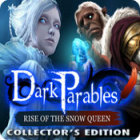 Jogo Dark Parables: Rise of the Snow Queen Collector's Edition