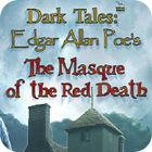 Jogo Dark Tales: A Máscara da Morte Rubra de Edgar Allan Poe Edição de Colecionador