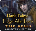 Jogo Dark Tales: Edgar Allan Poe's The Bells Collector's Edition