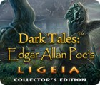 Jogo Dark Tales: Edgar Allan Poe's Ligeia Collector's Edition