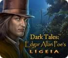 Jogo Dark Tales: Edgar Allan Poe's Ligeia