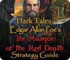 Jogo Dark Tales: Edgar Allan Poe's The Masque of the Red Death Strategy Guide