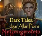Jogo Dark Tales: Edgar Allan Poe's Metzengerstein