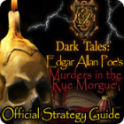 Jogo Dark Tales: Edgar Allan Poe's Murders in the Rue Morgue Strategy Guide